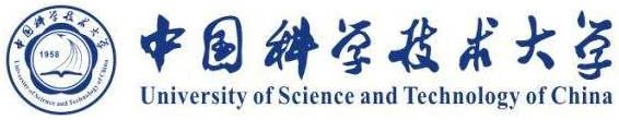 中國科學技術大學圖標
